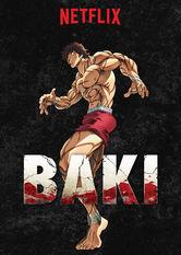 BAKI stream