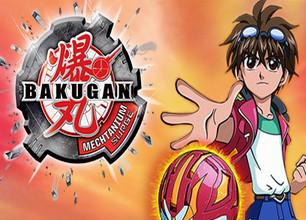 Bakugan: Spieler des Schicksals stream