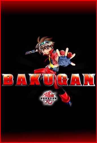 Bakugan stream