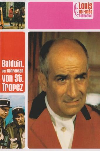 Balduin, der Schrecken von St. Tropez stream