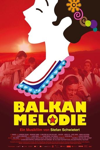 Balkan Melodie - stream