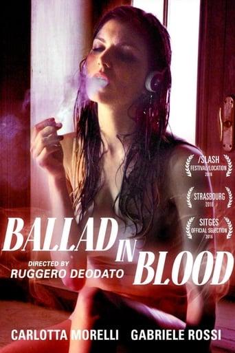 Ballad in Blood Stream