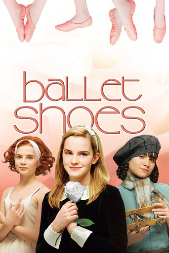Ballet Shoes stream
