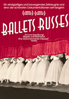 Ballets Russes - stream