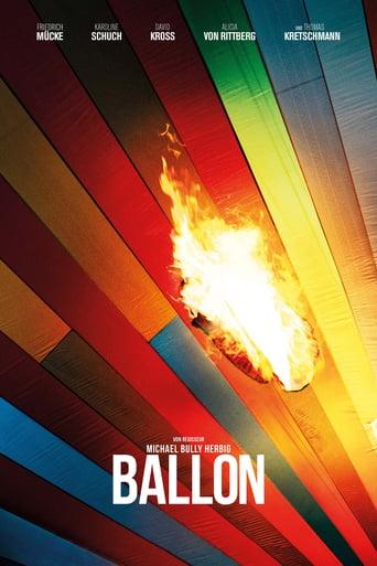 Ballon Stream