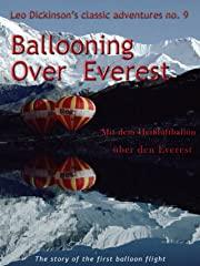 Balloning Everest- Erste Fahrt mit dem Heißluftballon über den Everest stream