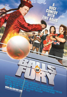 Balls of Fury stream