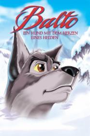 Balto - Ein Hund mit dem Herz eines Helden stream