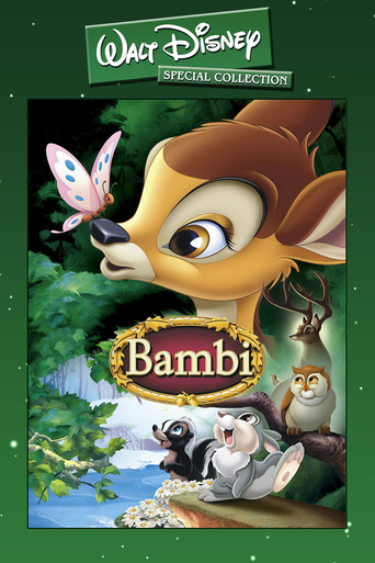Bambi stream