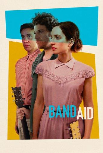 Band Aid Stream
