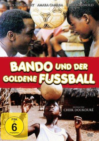 Bando und der goldene Fussball Stream