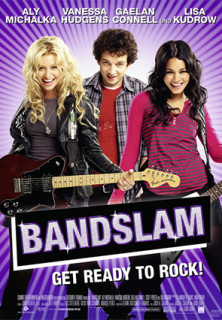 Bandslam - Get Ready to Rock! stream