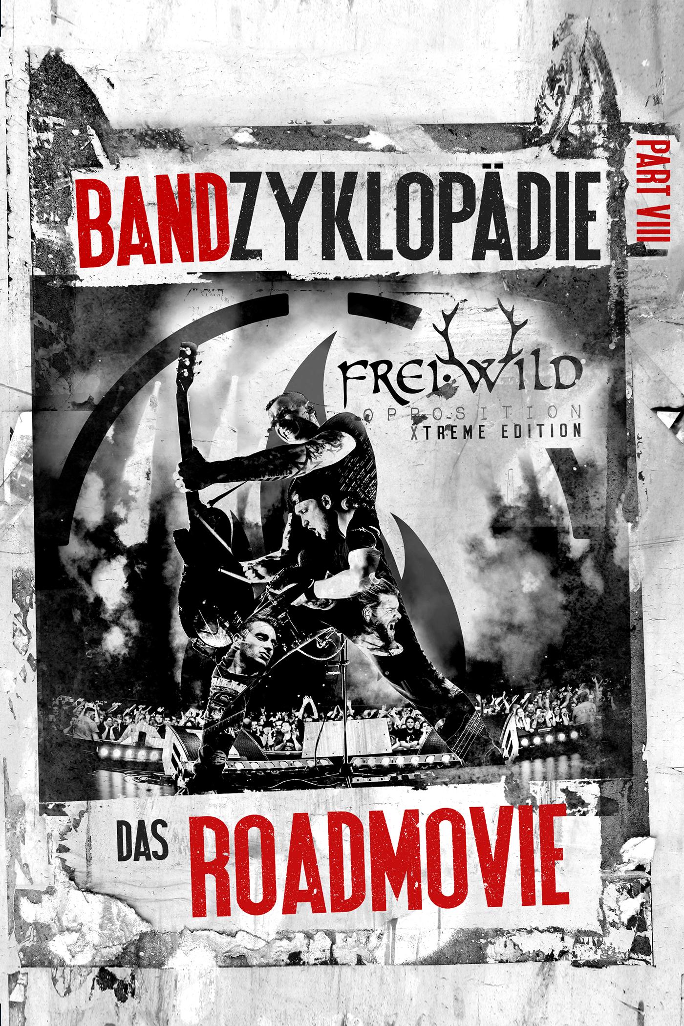 BANDZYKLOPÄDIE Part VIII: Opposition X-Treme Edition - Das Roadmovie stream
