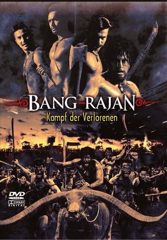 Bang Rajan - Kampf der Verlorenen stream