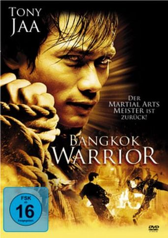 Bangkok Warrior stream