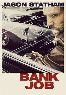 Bank Job - stream