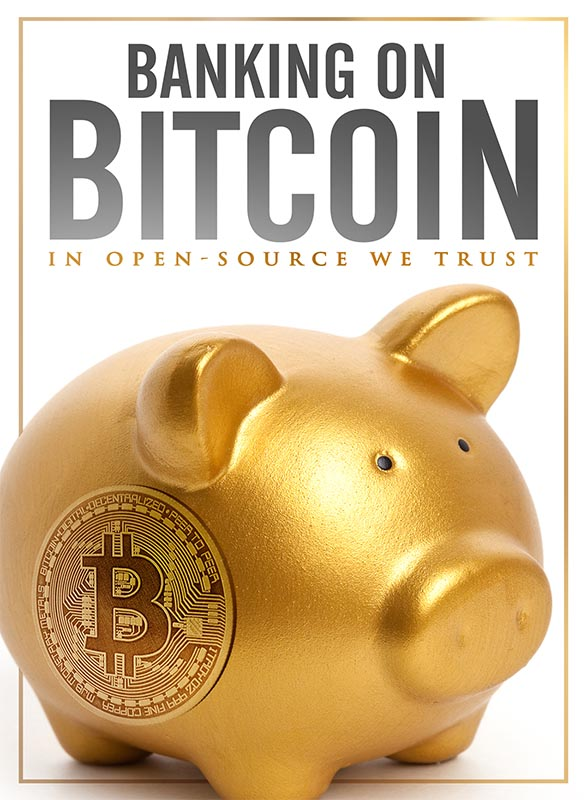 Banking on Bitcoin stream