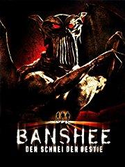 Banshee - Der Schrei der Bestie stream