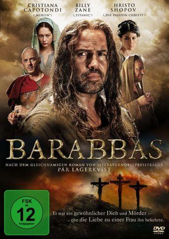 Barabbas stream