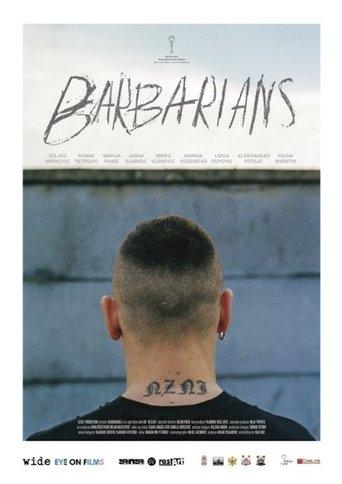 Barbarians stream