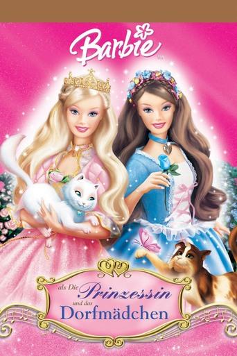 Barbie als Die Prinzessin und das Dorfmädchen stream
