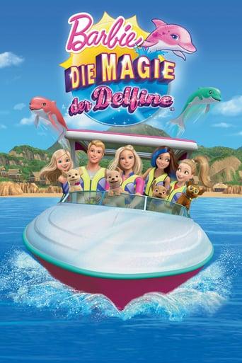 Barbie Die Magie der Delfine - stream