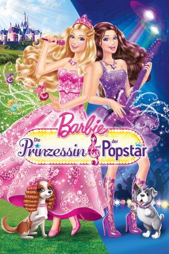 Barbie? - Die Prinzessin und der Popstar Stream