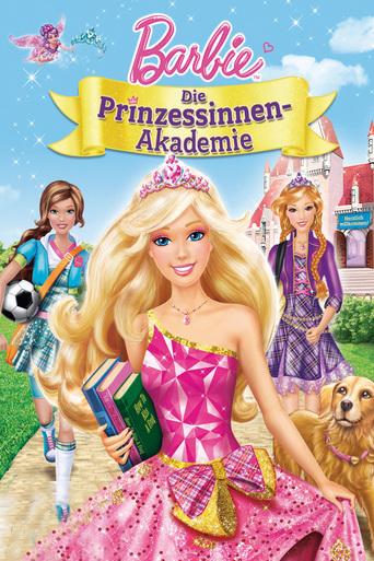 Barbie: Die Prinzessinnen-Akademie stream