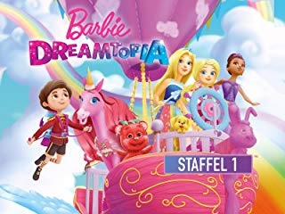 Barbie: Dreamtopia Staffel 1 stream