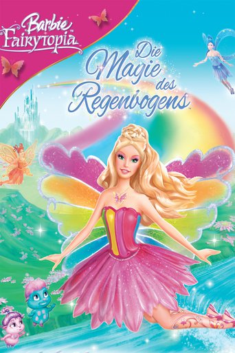 Barbie? Fairytopia? Die Magie des Regenbogens stream