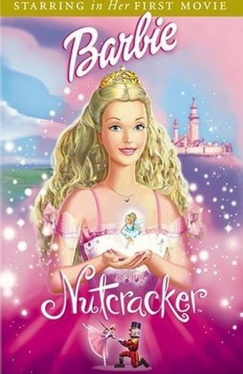 Barbie™ in: Der Nußknacker Stream