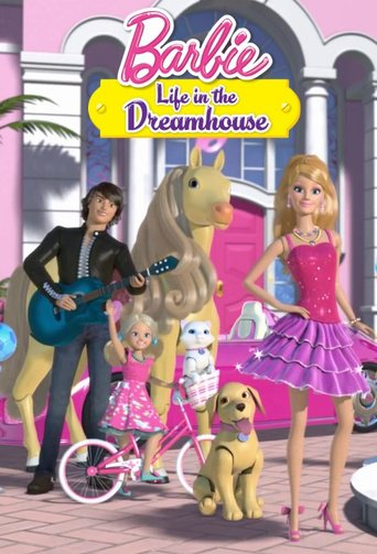Barbie Life in the Dreamhouse stream