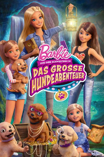 Barbie Und Ihre Schwestern In Das Grosse Hundeabenteuer - stream