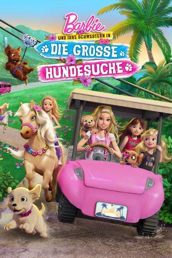 Barbie und ihre Schwestern in Die grosse Hundesuche stream