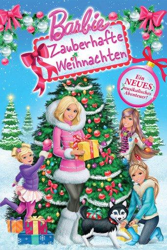 barbie zauberhafte weihnachten stream online schauen