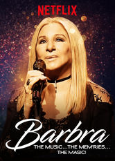 Barbra: The Music ... The Mem'ries ... The Magic! - stream