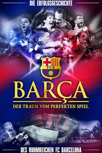 Barça - Der Traum vom perfekten Spiel stream