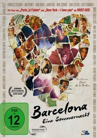 Barcelona: Eine Sommernacht stream