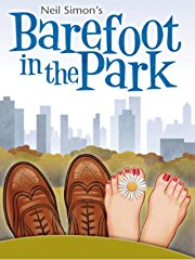 Barefoot In The Park stream