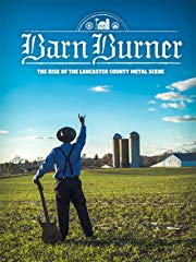 Barn Burner: The Rise of the Lancaster County Metal Scene Stream