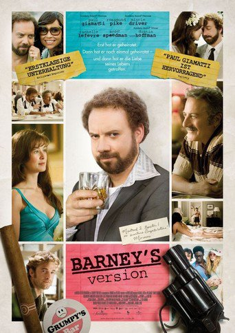 Barney's Version - stream