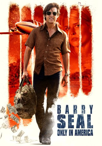 Barry Seal - Only in America Stream