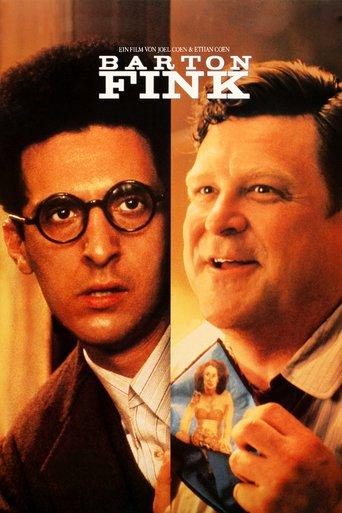 Barton Fink Stream