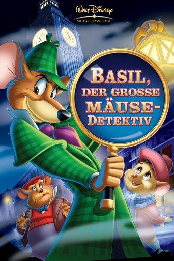 Basil, der große Mäusedetektiv stream