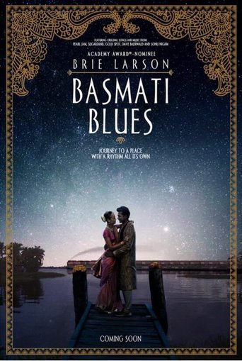 Basmati Blues - stream