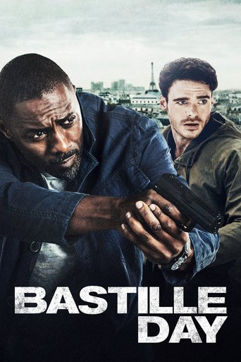 Bastille Day - stream