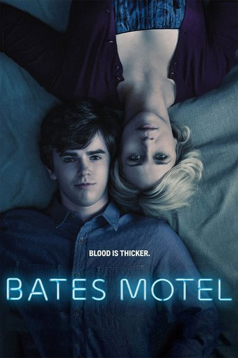 Bates Motel stream