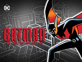 Batman Beyond stream