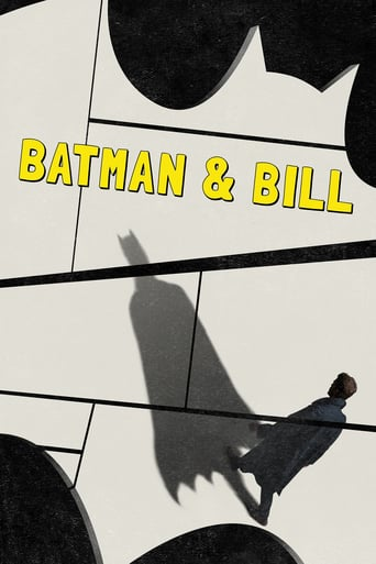 Batman & Bill stream