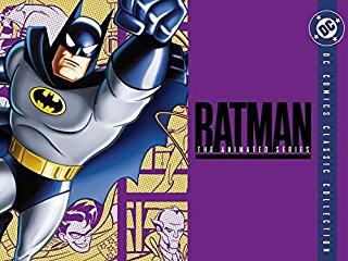 Batman: Die Zeichentrickserie stream